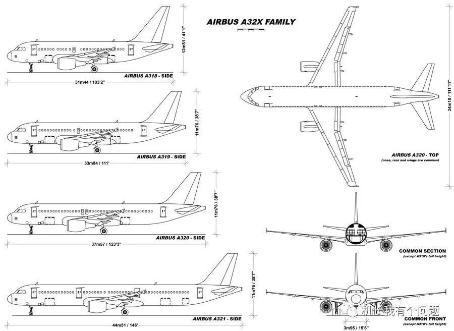 空客A320家族