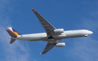 市场周报:菲航欲开多条直飞中国二线城市航线