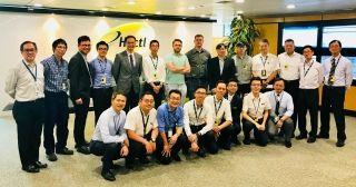 Hactl成为IATA智能设施运营能力审计的首个试点