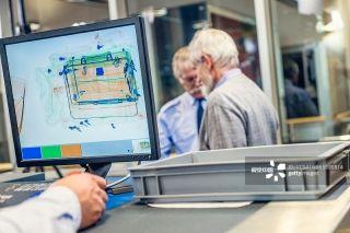 民航安检安保周报:JFK启用3D技术扫描行李