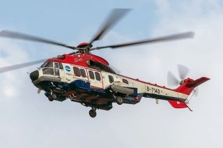 中信海直青旅通航将推出三条空中旅游线路