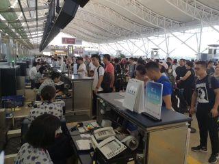 """""""安比""""今日登陆 上海两机场预计取消533航班"""