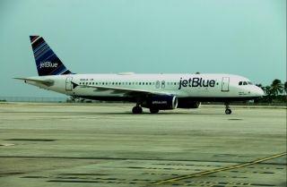 市场周报:捷蓝航空明年推出基本经济舱机票