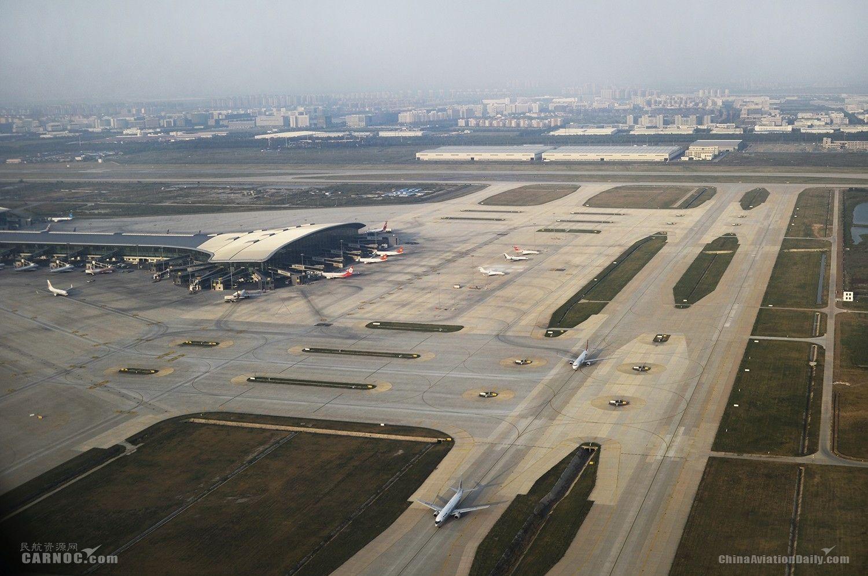 民航大蓝洞:天津机场1-6月出港航班正常性简析