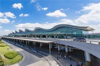 杭州机场T1航站楼完成改造重新启用