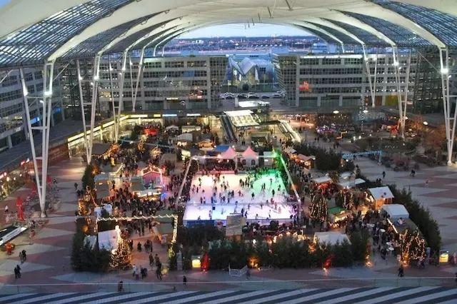 樟宜机场抽奖活动又来了,机场怎么推销自己?