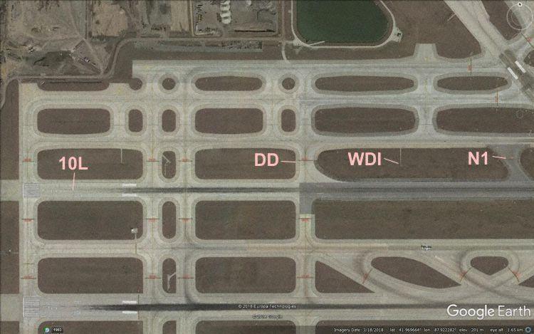 中华航空货机偏离跑道后复飞  安全降落