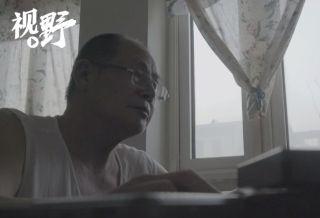 马航乘客父亲录像取证4年:我坚信儿子还活着