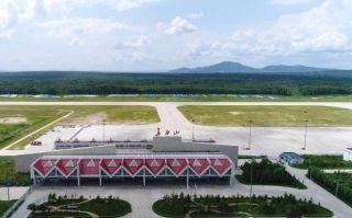 长白山机场通航十年 旅客吞吐量增加130多倍