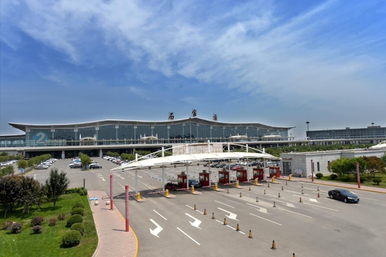 3.69万!石家庄机场单日旅客吞吐量创历史新高