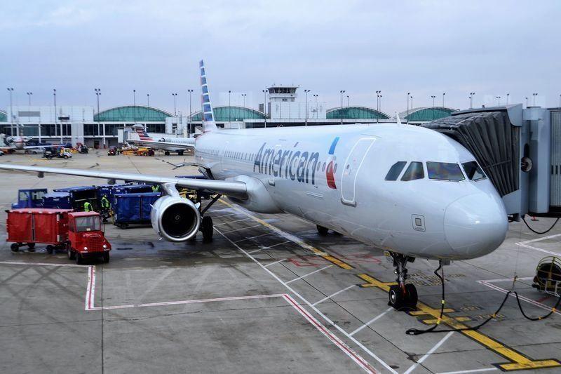 整改期限已至 美国最后三大航空公司回应了