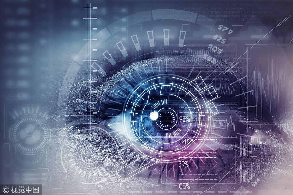 民航安检安保周报:新加坡边检试用虹膜识别技术