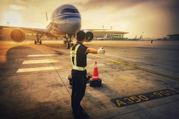 当Ameco机务遇到墨镜侠国航A350