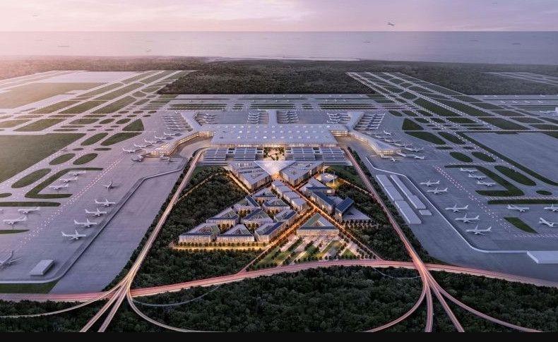 土耳其新机场