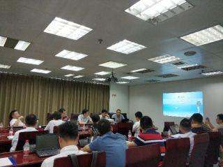 ATOM助力高空接管 解决海南三大焦点问题