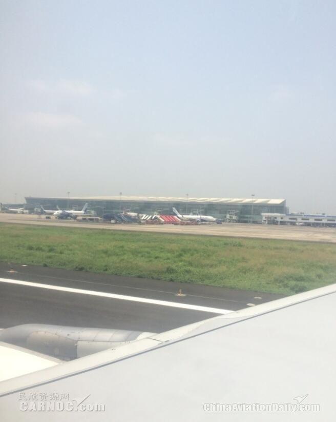 加爾各答機場將使用新型設備獲取云層數據