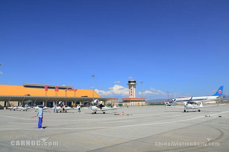 新疆各支線機場1-7月累計運輸旅客578.9萬人次