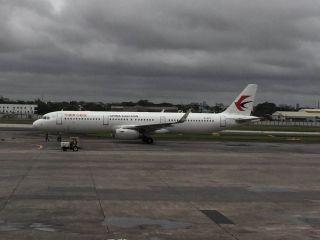 东航马尼拉营业部持续奋战56小时航班保障纪实