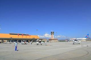 新疆各支线机场1-7月累计运输旅客578.9万人次