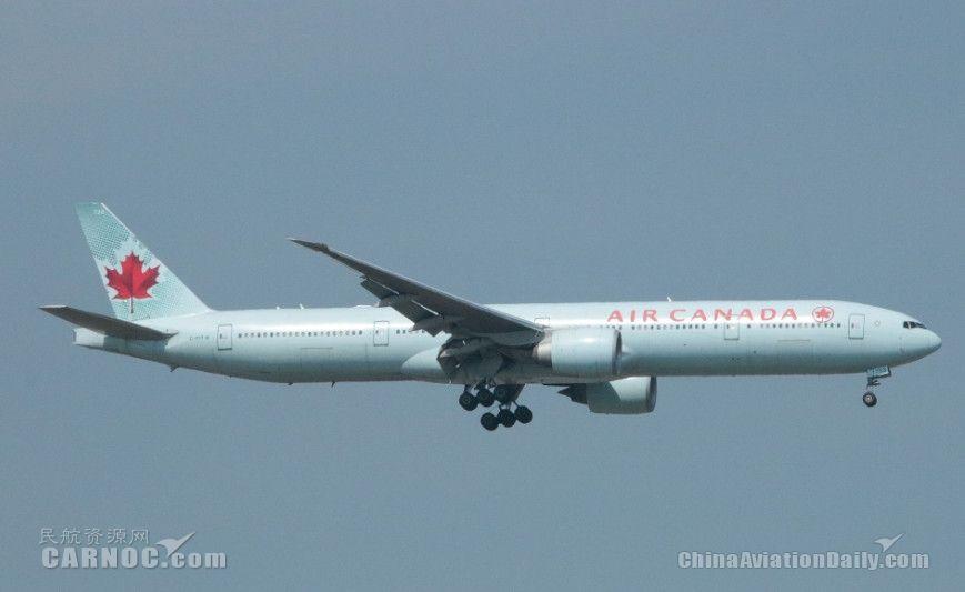 737MAX停飞压力持续 加航一季度收益超预期