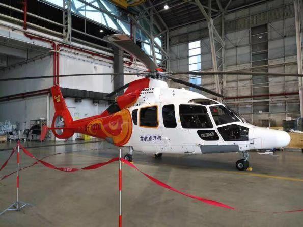 首航直升机上半年营收1.4亿 净利润665万