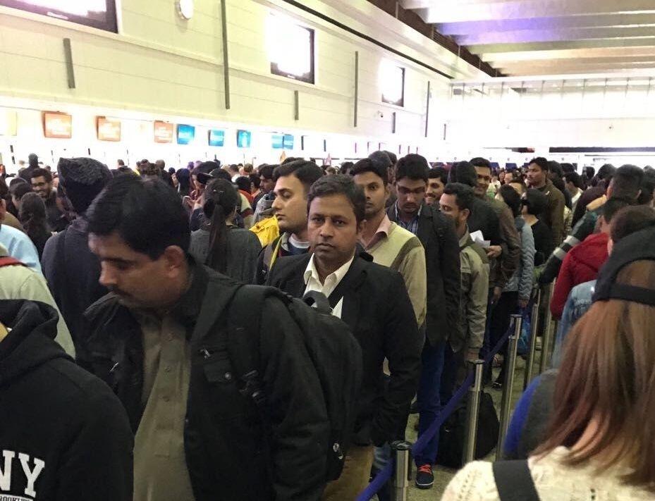 民航早报:迪拜机场历年总吞吐量2018将突破10亿