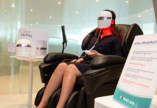 大韩航空推出头等舱休息室高端美容仪体验服务