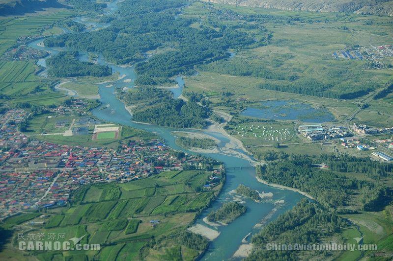 乌鲁木齐机场古尔邦节运输旅客35.3万人次