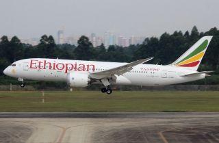 民航早报:埃塞俄比亚航空2025年机队将超140架