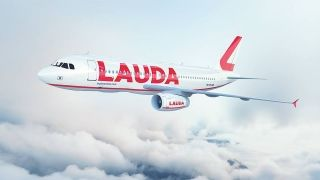 Laudamotion宣布新涂装 空客机队规模将翻番