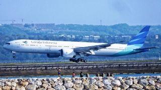市场周报:印尼鹰航10月停飞雅加达-伦敦航线