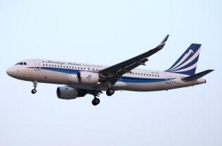 喜马拉雅航空开飞加德满都至达卡航线