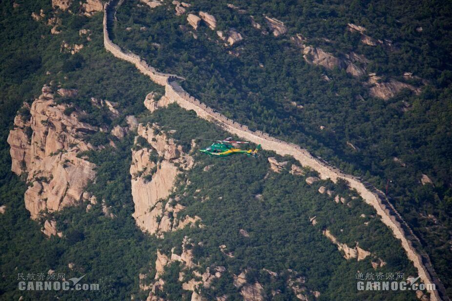 贝尔在中国,撰写直升机产业发展历史|新闻动态-飞翔通航(北京)服务有限责任公司