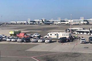 客机上百乘客染病被隔离?阿联酋航空声明更正