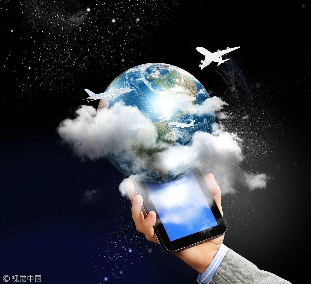 十年内 顾客需求和数字化将如何改造航空航天业
