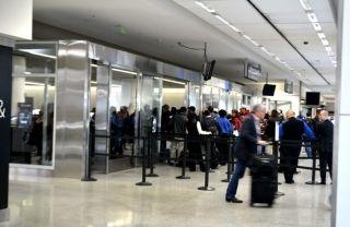 民航早报:TSA将使用更多3D扫描仪简化安检