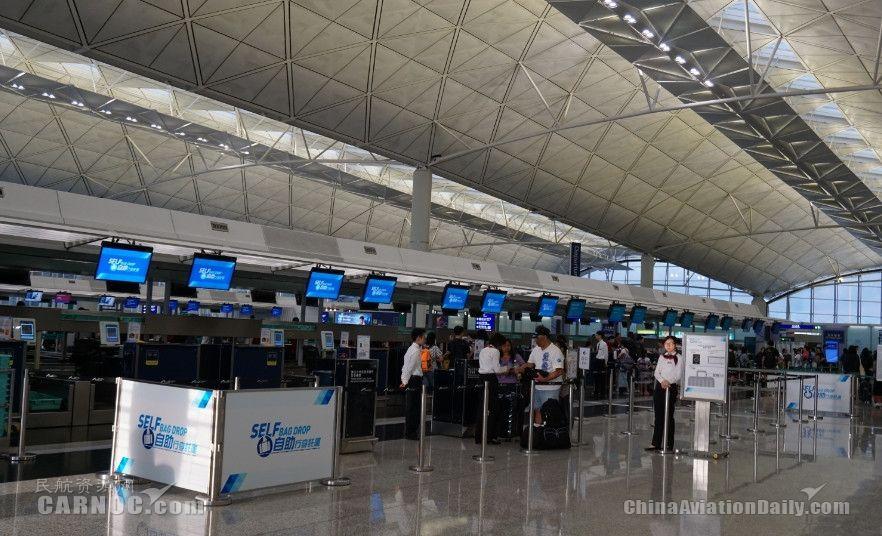 香港国际机场启用20年,未来会发展成啥样?