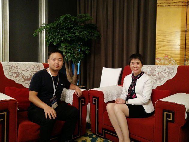 专访ICAO秘书长柳芳:正制定无人机监管相关规章