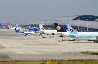 联外电车18日将复驶 关西机场有望21日全面恢复
