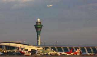 聚焦世航会 数字看白云机场发展变迁