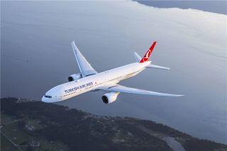 土耳其航空八月上座率达85.6% 再创新高