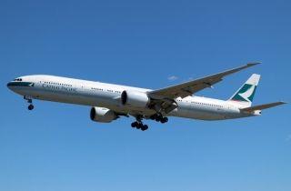 国泰和澳洲航空代码共享 亚洲澳洲连系更紧密