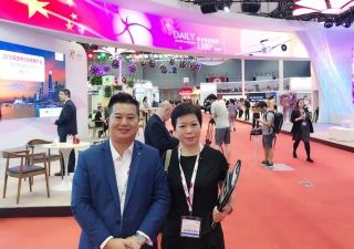 澳门国际机场参加2018年世界航线发展大会