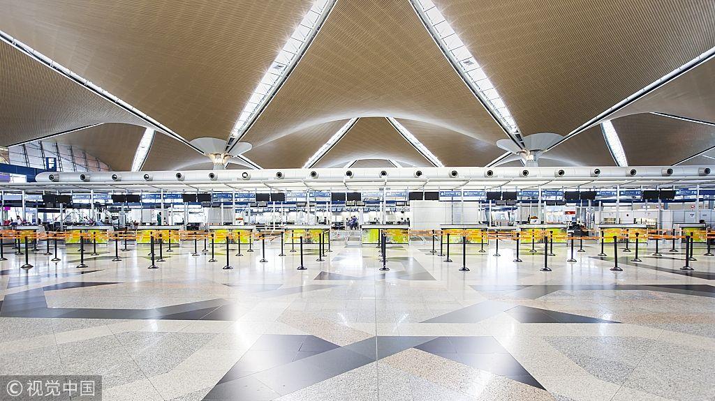 民航安检安保周报:吉隆坡机场或将取消贴身安检