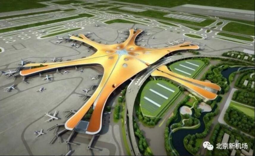 一方水土一方话 纵观中国式机场名