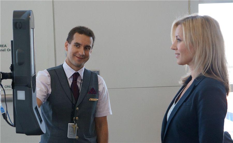 达美航空将启动美国首个生物识别航站楼