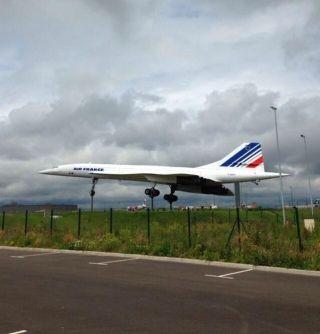 美国国会将通过法案 允许民用超音速飞行