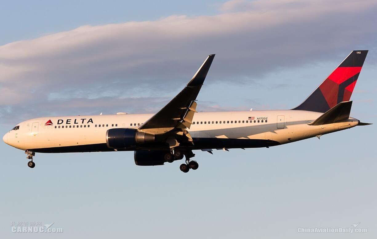 绿色航空蔓延全美 达美航空弃用塑料吸管等制品