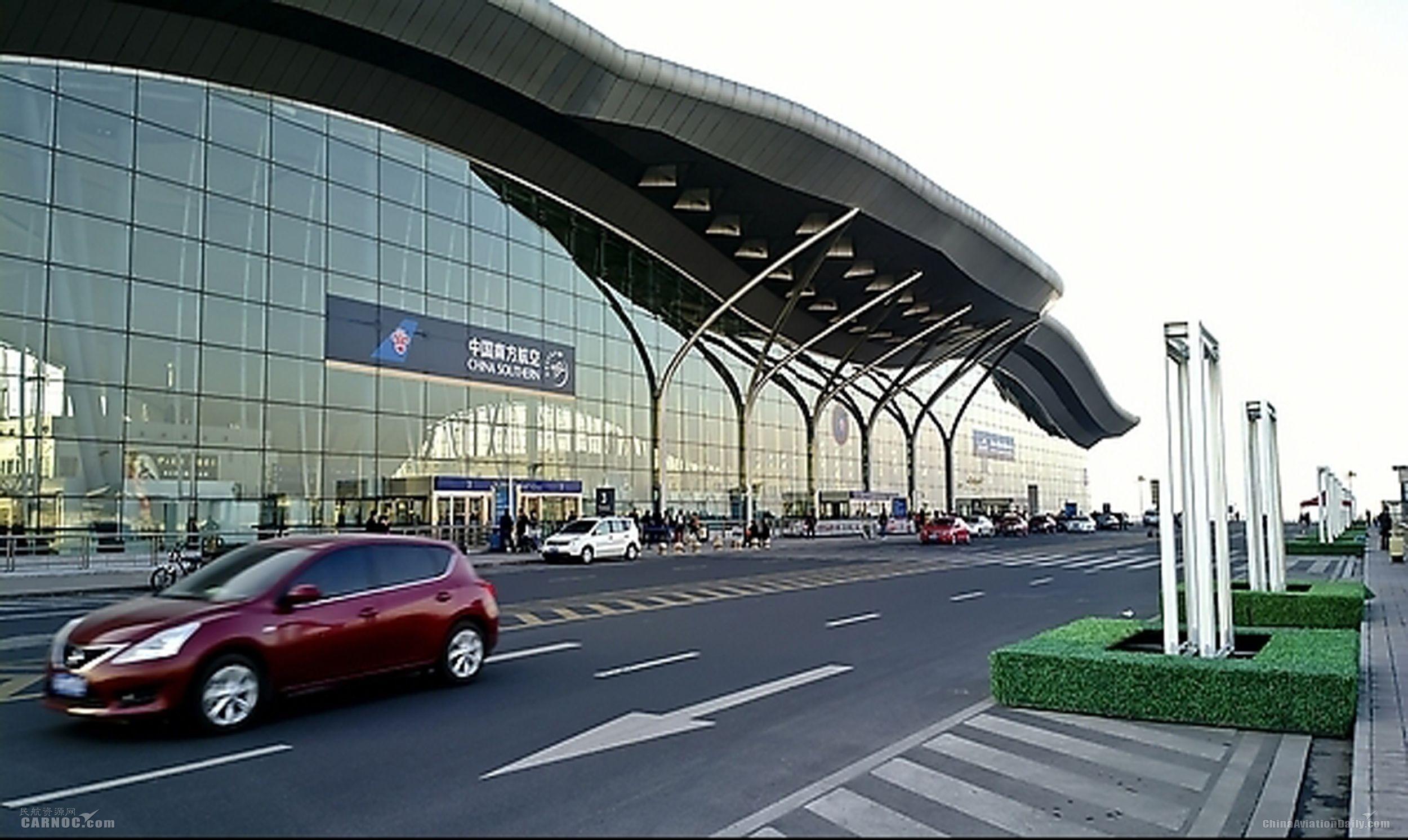 乌鲁木齐机场中秋假期运输旅客突破19万人次
