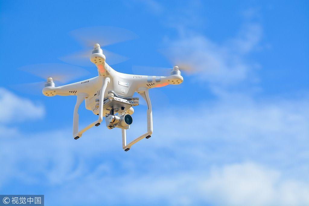 """英国两大机场投资部署""""军用级""""反无人机系统"""